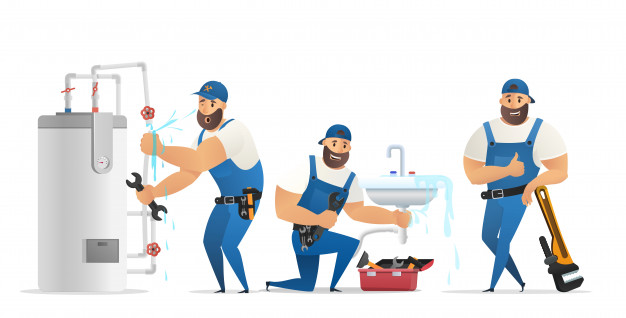 24 hour plumber now