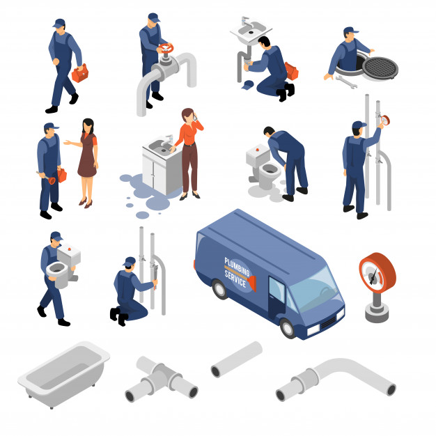 Plumbing Repair and Services