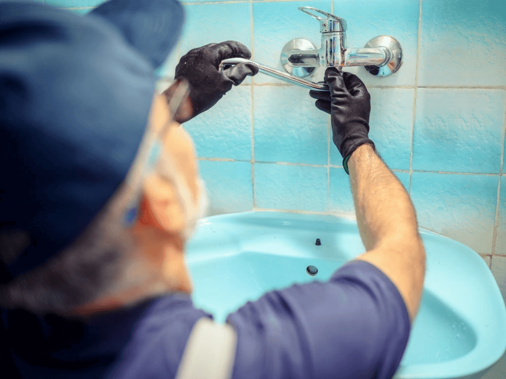 Do Plumbers Fix Taps