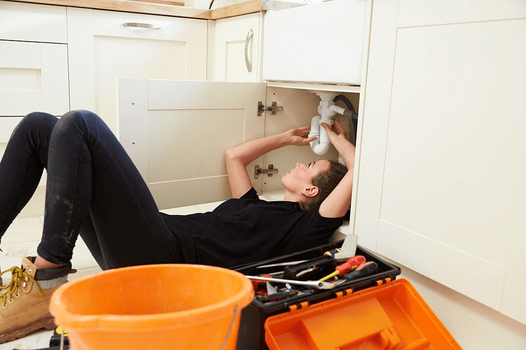 Does Homeowners Insurance Cover Plumbing Leak