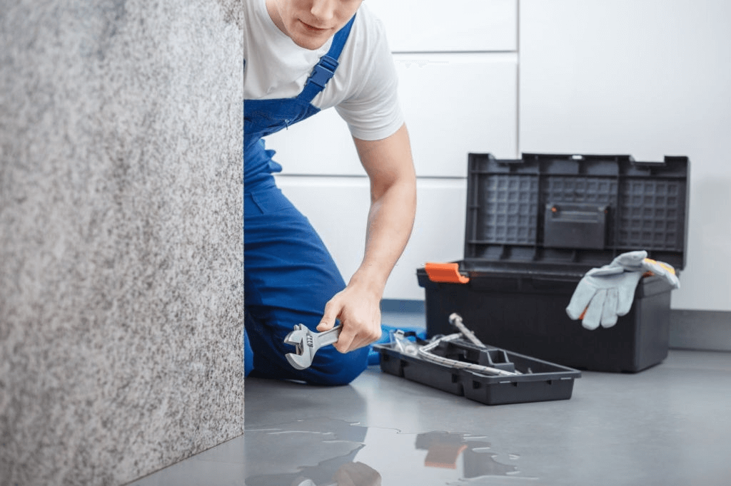 Water Damage Clause