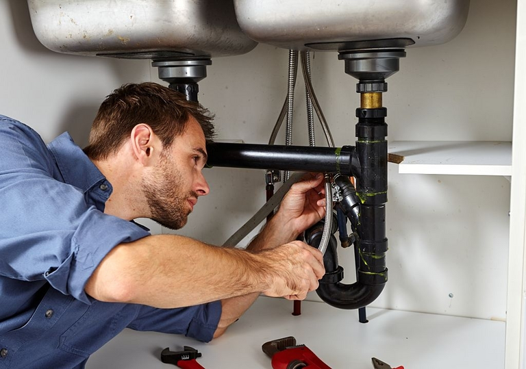 What Causes Obstruction In Pipes